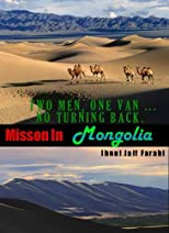 Mission In Mongolia