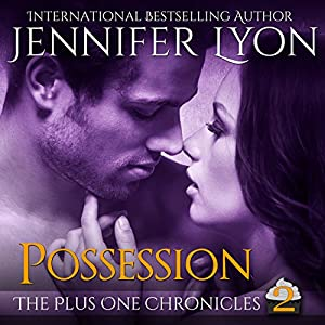 Possession Audiobook