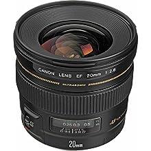 Canon EF 20mm f/2.8 USM Wide-Angle Lens