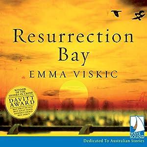 Resurrection Bay Hörbuch