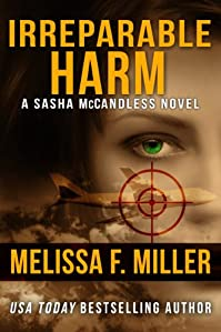 (FREE on 6/22) Irreparable Harm by Melissa F. Miller - http://eBooksHabit.com