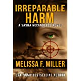 Irreparable Harm (Sasha McCandless Legal Thriller No. 1) ~ Melissa F. Miller