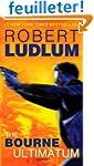 The Bourne Ultimatum: Jason Bourne Bo...