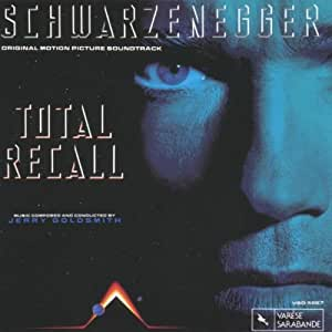 Die Totale Erinnerung-Total Recall