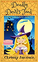 Deadly Devil's Food: A Clean Up In Aisle 14 Mystery Short Story