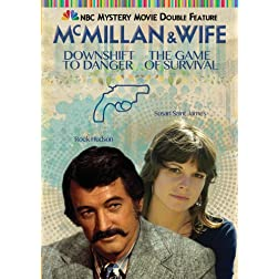 Mcmillan &amp; Wife: Double Feature