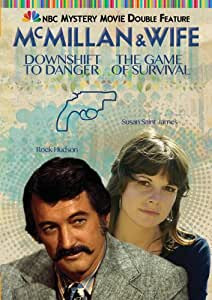 Mcmillan & Wife: Double Feature (Bilingual)