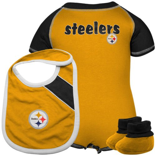 Infant Steelers Clothing