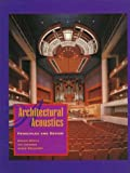 img - for By Madan Mehta Architectural Acoustics: Principles and Design (1st) book / textbook / text book