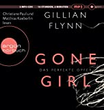 Gillian Flynn Gone Girl - Das perfekte Opfer (HB als MP3-Ausgabe)