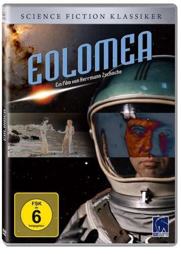 Eolomea [DVD] [Import]