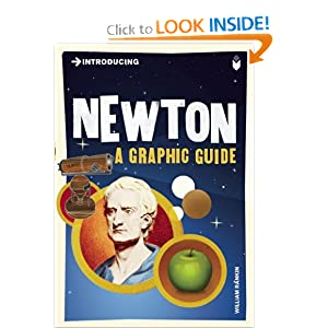 Introducing Newton: A Graphic Guide William Rankin