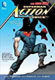 Superman – Action Comics Vol. 1: Superman and the Men of Steel (The New 52)
