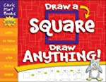 Draw a Square, Draw Anything!