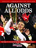 img - for Against All Odds - The Road To The Buckeyes' 8th National Championship book / textbook / text book