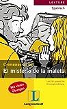 Crímenes al sol. El misterio de la maleta - Mónica Hagedorn Castro-Pelaez