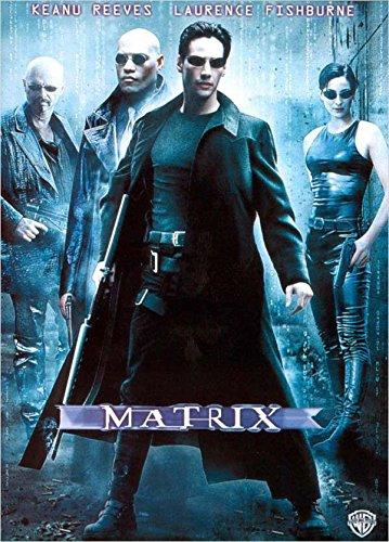 Matrix / Larry Wachowski, Andy Wachowski, réal. | Wachowski, Andy. Monteur. Scénariste