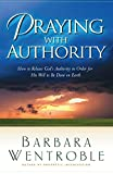 img - for Praying with Authority book / textbook / text book
