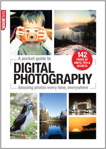 The Pocket Guide to Digital Photography MagBook