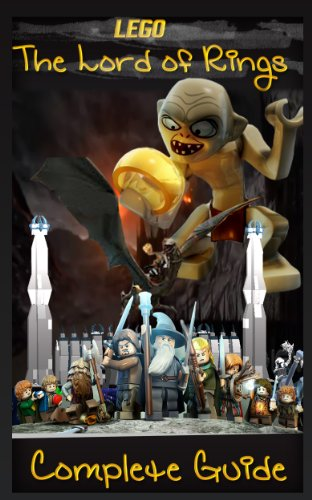 Legos Lord Of The Rings Cheat Codes thumb pic