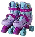 Disney Frozen Kids Roller Skates, Siz...