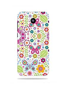 alDivo Premium Quality Printed Mobile Back Cover For Meizu M1 Note / Meizu M1 Note Printed Mobile Case (KT3133D-J6-MM1N)