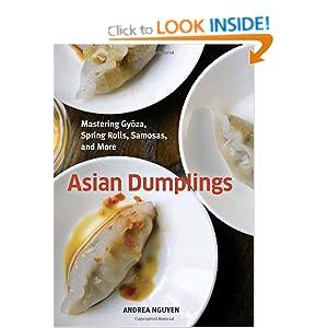 Asian Dumplings (Source: Amazon)