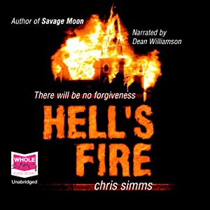 Hell's Fire | [Chris Simms]
