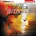 The Edge of the Shadows: Edge of Nowhere, Book 3 (       UNABRIDGED) by Elizabeth George Narrated by Amy McFadden