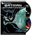Batman Gotham Knight (Two-Disc Special Edition) (2008)