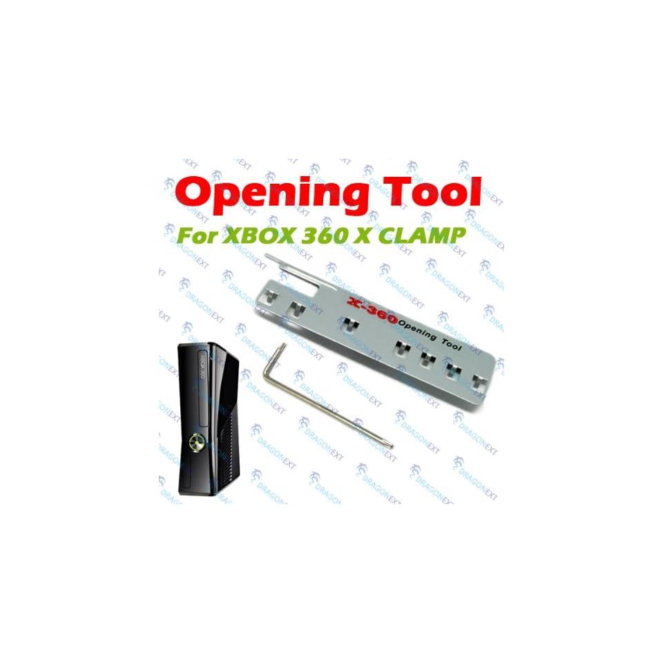 Unlock Open Opening Tool Repair Kit Case for XBOX 360