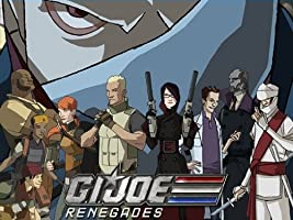 G.I. Joe Renegades [HD]
