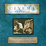 Cinema Paradiso: Original Soundtrack Recording (1989 Film) ~ Ennio Morricone