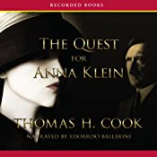 The Quest for Anna Klein | [Thomas H. Cook]