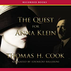 The Quest for Anna Klein Hörbuch
