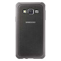 Genuine Samsung Protective Cover+ Shell Case for Galaxy A3 - Black