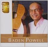 echange, troc Baden Powell - Best Of Baden Powell
