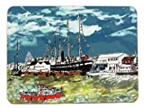 The ss Great Britain Bristol Placemat
