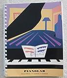 Pianolab (Music)