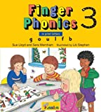 Finger Phonics 3: In Print Letters (1844141470) by Lloyd, Sue
