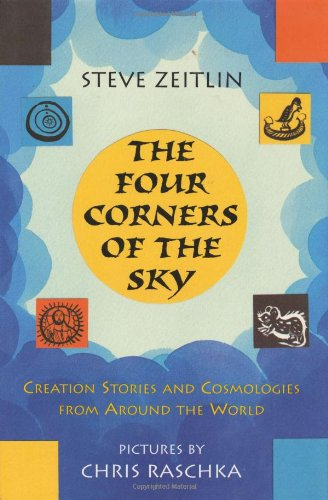 Four Corners Sky Creation Cosmologies