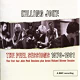 The Peel Sessions (1979-1981)par Killing Joke
