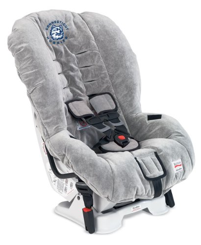 The best convertible car seat. The Britax Marathon ClickTight is safer and easier to install than any other car seat we could find.