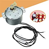Ship from US 110V AC Egg Turner Motor Rotator Motor for Farm Incubator Hatcher Brooder Farm D