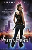 Chloe Neill Biting Bad: A Chicagoland Vampires Novel (Chicagoland Vampires Series)