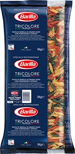 barilla-mezze-penne-tricolore-n-78-1er-pack-1-x-5-kg