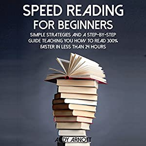 Speed Reading for Beginners Audiobook