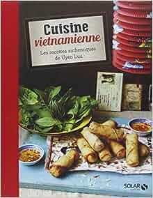 Cuisine vietnamienne 9782263066085 books for Cuisine vietnamienne