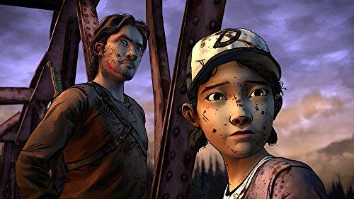 The Walking Dead Season 2  screenshot