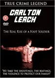 Carlton Leach-Real Rise of a Footsoldier [DVD]